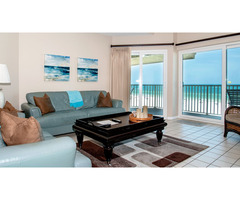 Villas A16 - Luxury 3 Bedroom Vacation Condo Rental on Clearwater Beach