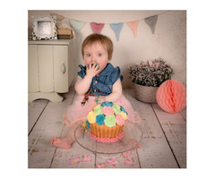 Planning For Baby's First Birthday