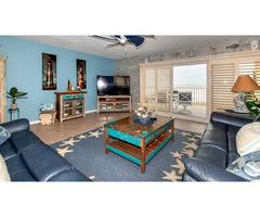 Villas A10 - Luxury 3 Bedroom Vacation Condo Rental on Clearwater Beach
