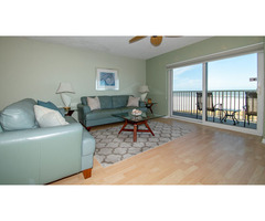 Villas A9 - Luxury 2 Bedroom Vacation Condo Rental on Clearwater Beach
