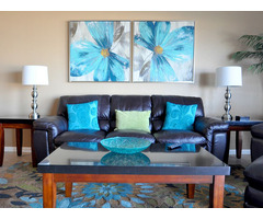 Villas A7 - Luxury 2 Bedroom Vacation Condo Rental on Clearwater Beach