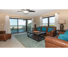 Villas A5 - Luxury 3 Bedroom Vacation Condo Rental on Clearwater Beach