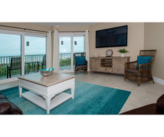 Villas A4 - Luxury 2 Bedroom Vacation Condo Rental on Clearwater Beach