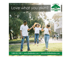 Love what you own?