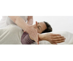 Manual Therapy is an ultimate treatment solution of musculoskeletal disorder