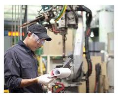 Kensington Robots Training & Maintenance- Kensington Labs