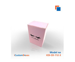 Why should we choose icustomboxes for custom packaging