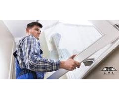 Window Installation & Replacement services in Cincinnati