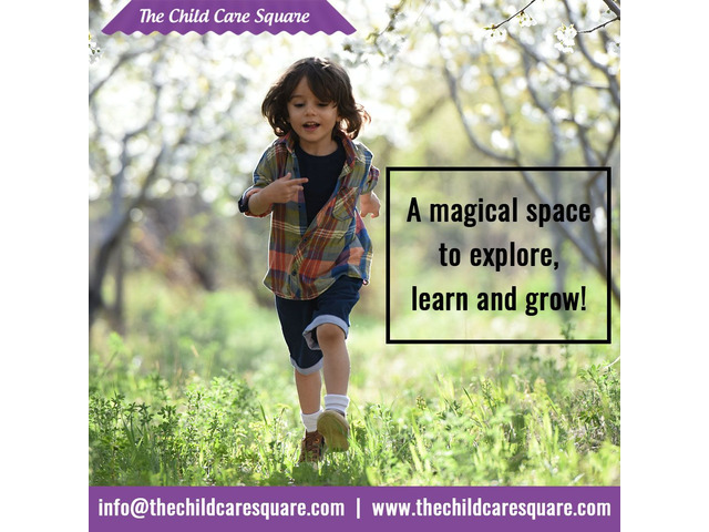 A magical space to explore, learn and grow! | free-classifieds-usa.com