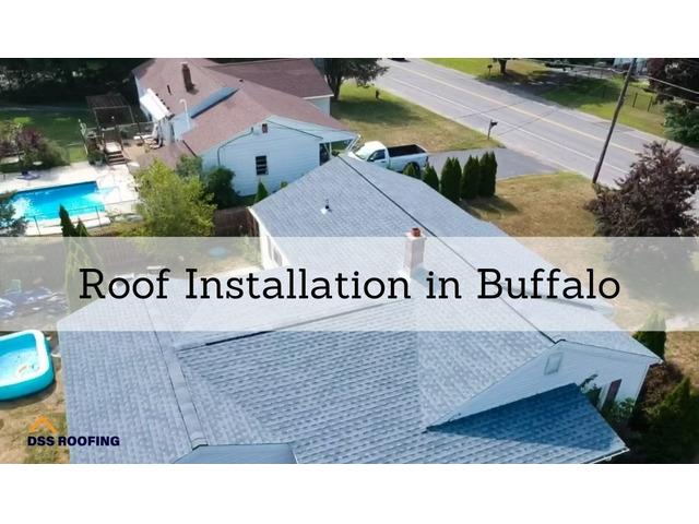 Roof Installation in Buffalo NY | free-classifieds-usa.com