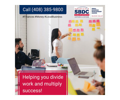 Helping you divide work and multiply success!