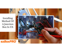 Tips For Installing A Junction Box In US