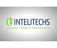 Outsourced IT In Utah | 24-Hour Support | INTELITECHS