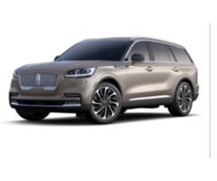 Lincoln car dealership San Antonio | nplincoln.com
