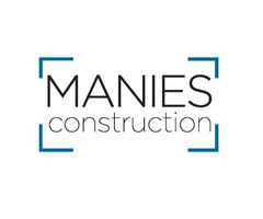 Contact Manies for your next home improvement project
