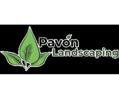 Pavon Landscaping