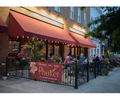 Look For Affordable Restaurant in Madison