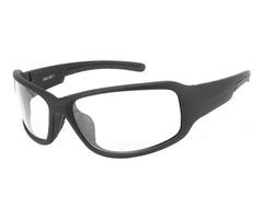 Get the Tacoma Prescription Safety Glasses Black