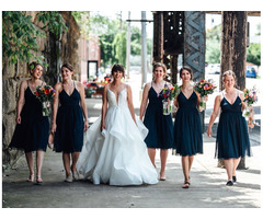 Capture Your Special Day With A Professional Photographer