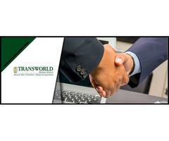 Georgia Top Business Brokers & Advisors Transworld of Atlanta North