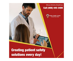 Creating patient safety solutions every day!