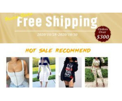 W7 Wholesale clothing latest discount