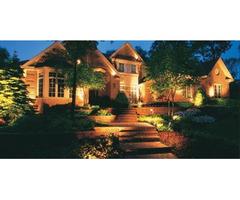 Landscape Lighting Broward County