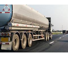 Fuel Delivery Service Company Princeton