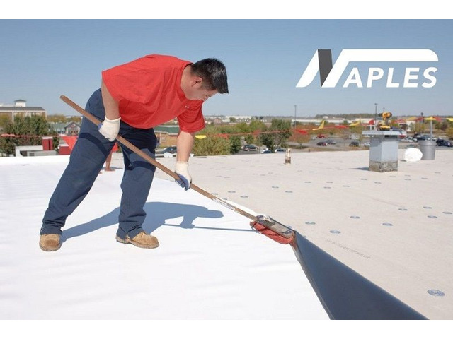 Maintain the Roofing of Your Commercial Building  | free-classifieds-usa.com