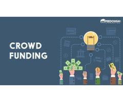 Crowd funding app