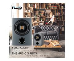 The Fluid Audio CX7