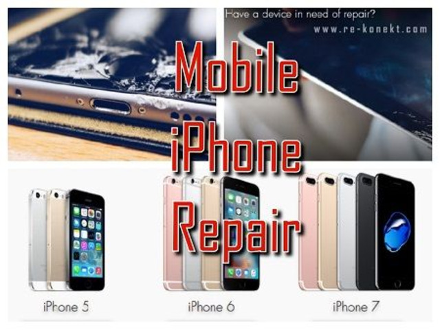 Get Cheap Mobile iPhone Repair Jacksonville at Re-konekt | free-classifieds-usa.com