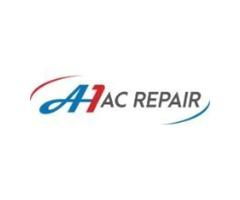 Contact Us For Best AC Repair In Dallas | A1 AC Repair