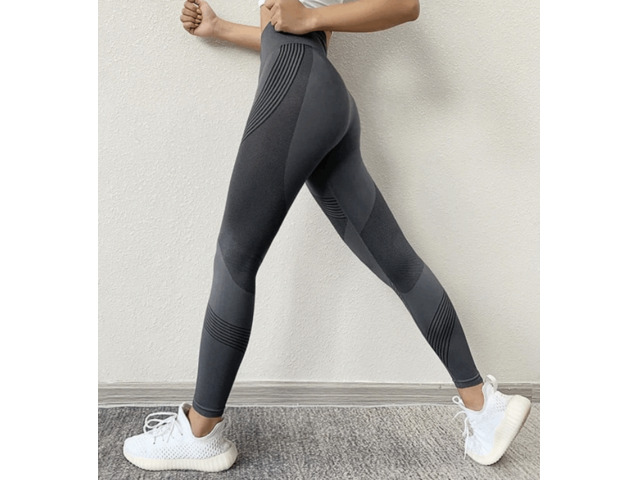 Women Leggings High Waist Peach Hips Gym | free-classifieds-usa.com