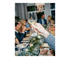 The Best Wedding Catering in Palm Spring