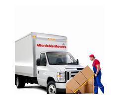 Professional Movers Near Attleboro, MA | EasgoMover
