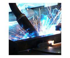 Reliable Laser Cutting Services | Yarder Manufacturing