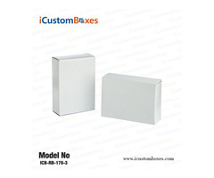 Custom Soap Packaging Boxes with Free Shipping at iCustomBoxes
