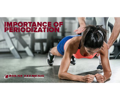 What Is A Personal Training Studio? How Can It Benefit Me?