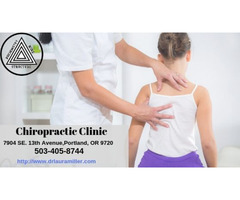 Best Worker Injury Chiropractic Care Portland OR