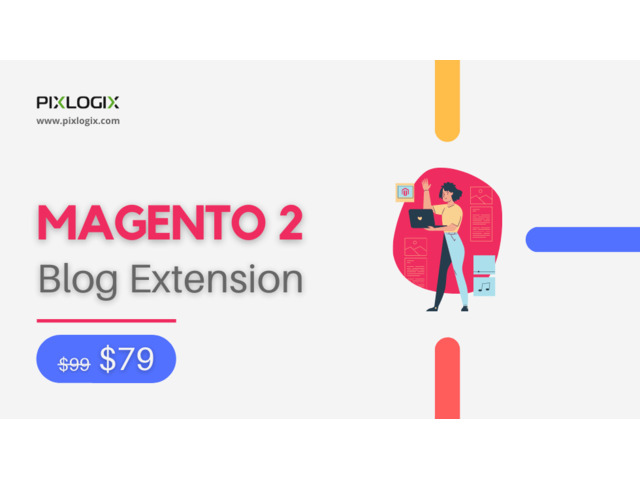 What are the features of Magento 2 Blog Extension? | free-classifieds-usa.com