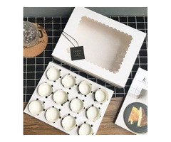 Creative Customization of Custom Bakery Trays to Increase their Visibility: