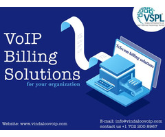 VoIP Billing Solutions for Communications Business