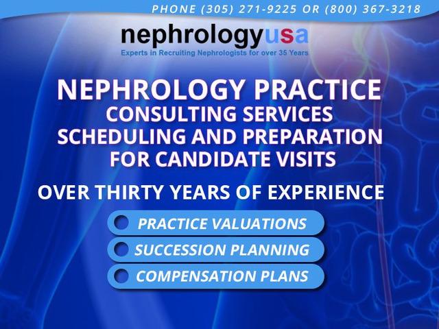 Fort Lauderdale Area Practice    NephrologyUSA    free-classifieds-usa.com