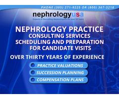 Fort Lauderdale Area Practice |  NephrologyUSA