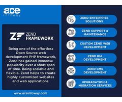 Zend Development Services   Ace Infoway