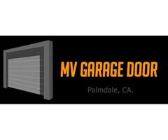 MV GARAGE DOOR
