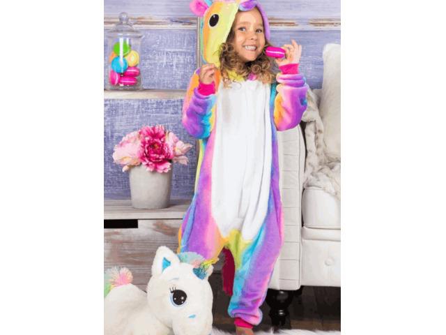Mommy and Me Unicorn Pajamas - Miabellebaby | free-classifieds-usa.com