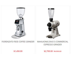 Top 5 coffee grinders to buy in 2020