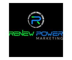Best SEO Services | Renew Power Marketing